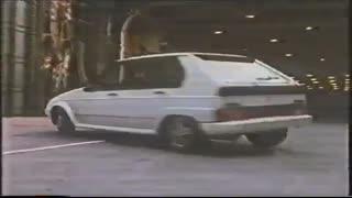 Ver vídeo / Citroën Visa GTI | El Motor